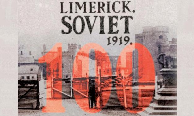 Permanent Revolution and Irish Liberation