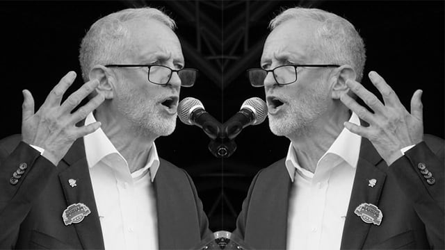 Labour's two faced Brexit