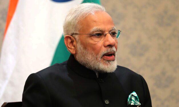 Hindutva: The new face of the Indian capitalist class