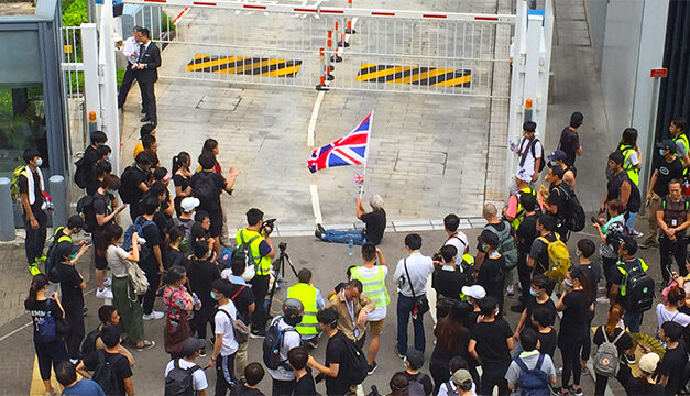 Hong Kong: learning the right lessons