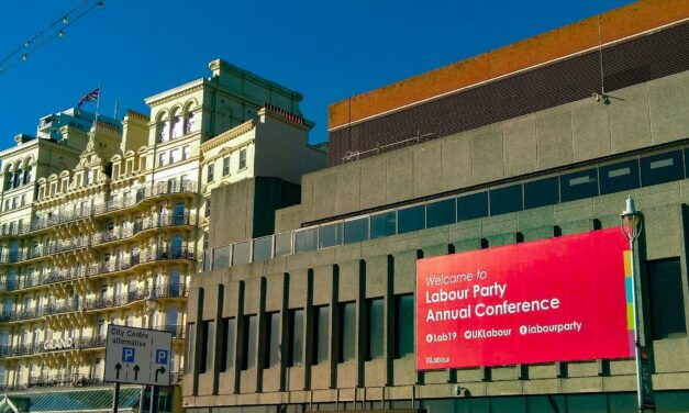 Labour bureaucrats gerrymander free movement motion ahead of conference