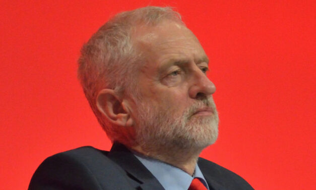 Reject Corbyn's pro-Brexit policy