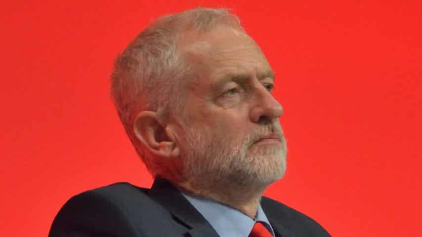 'Antisemitic' Labour: a Jewish socialist writes