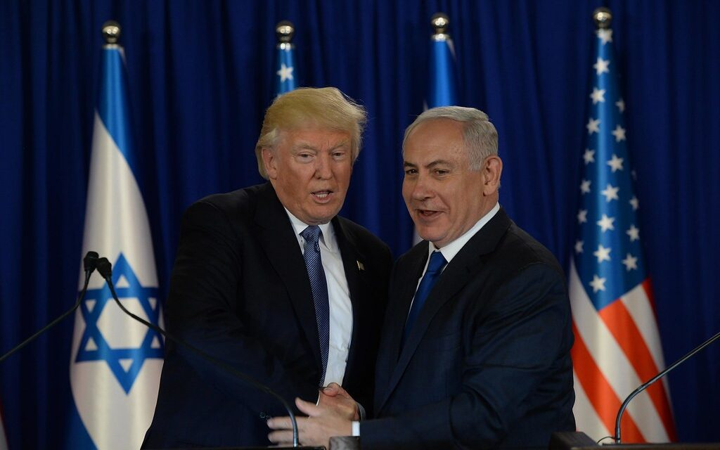 Israeli election shatters illusion of two-state solution