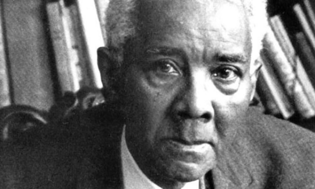 CLR James: From Trotskyism to Pan-Africanism
