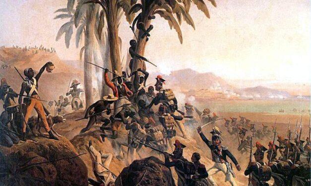 Haiti's Black Jacobins