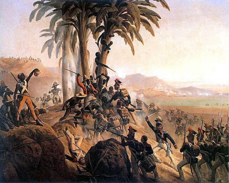 Imperialism in the classroom: decolonise the curriculum