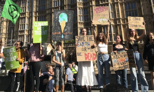 The global climate strike movement is asking the wrong people for change