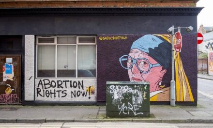 Abortion and Same-Sex Marriage Finally Legal in Northern Ireland