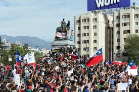 Chile Rises Against Austerity