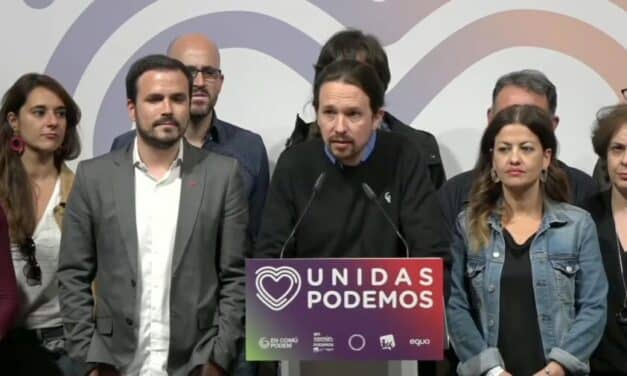 Spain: can the socialist-populist embrace last?