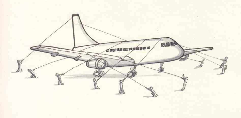 Stop the deportation flights!