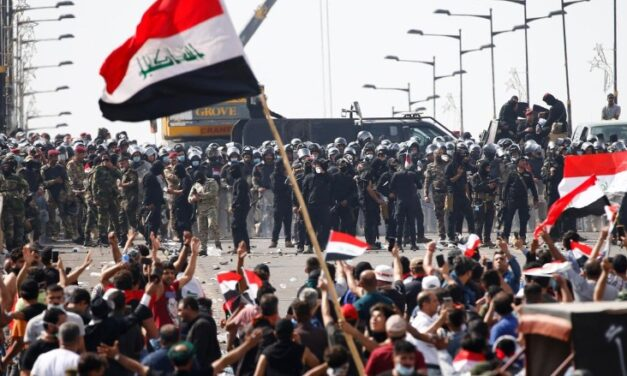 Iraq: al-Sadr prepares the counter-revolution