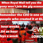 Should workers accept cuts if Royal Mail is losing money?