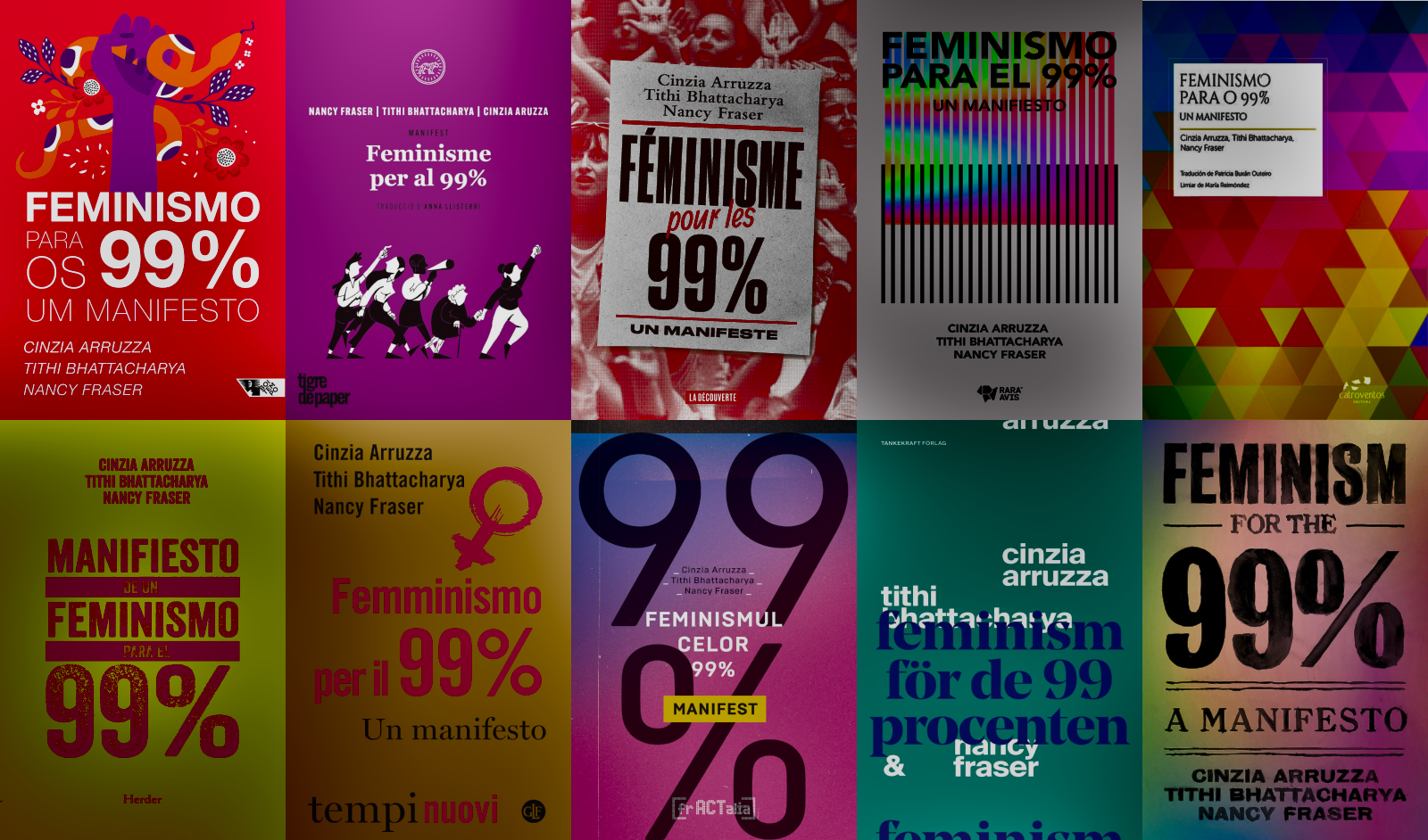 Feminism for the 99%? Social reproduction and the socialist revolution