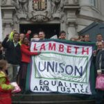 Emergency Covid-19 Motion: Lambeth Unison