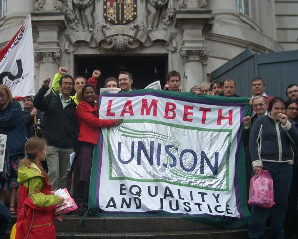 Emergency Covid-19 Motion: Lambeth Unison