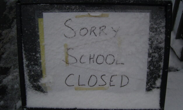 School closures: skeleton service or community organisation?