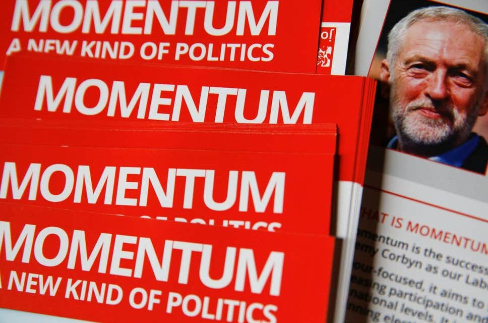 Where next after Momentum elections?