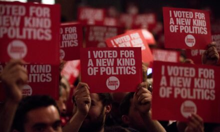 The Labour left after Corbyn: A chance to break with strategy of compromise