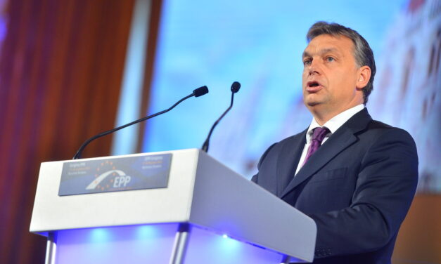 Hungary: Orban Uses Pandemic to Attack Trans Rights