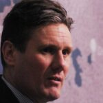 Keir Starmer declares war on the left