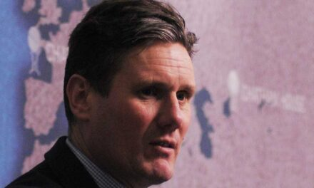 Starmer lays down the law with CLP discussion ban