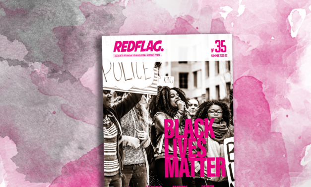 Red Flag issue 35 | Summer 2020
