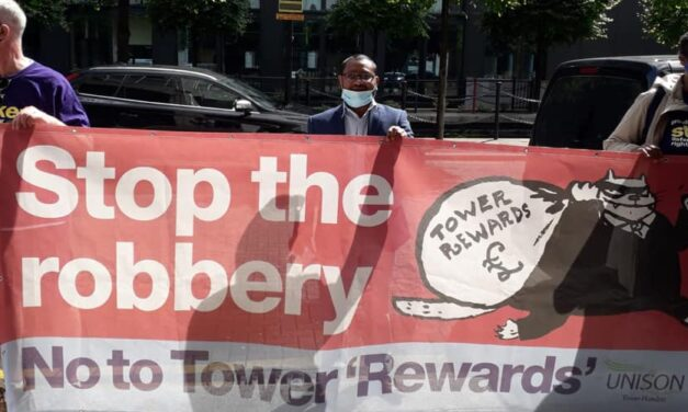 Tower Hamlets Labour declares war on council workers