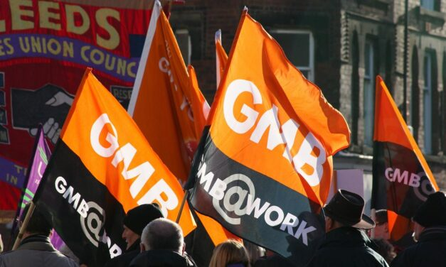 "British Gas threaten to ""fire and re-hire"" 20,000 workers"
