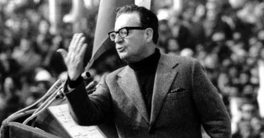 From Allende to Corbyn: lessons in reformism 1970-2020