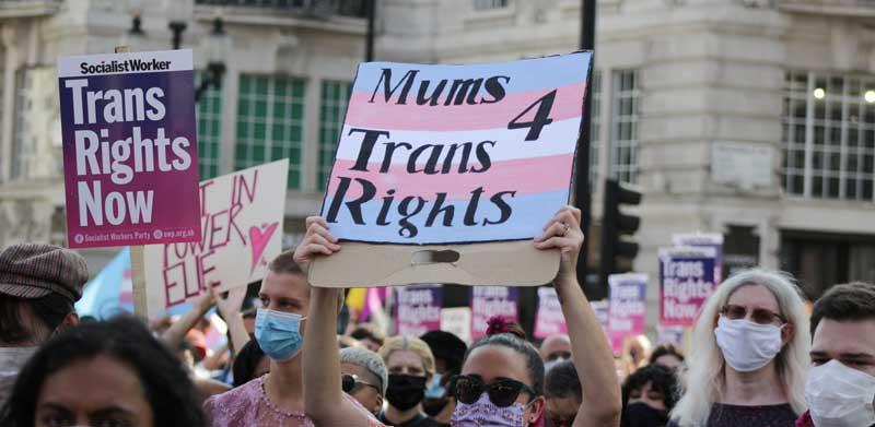 Tories block gender recognition reform