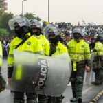 Colombia: authoritarianism in the pandemic