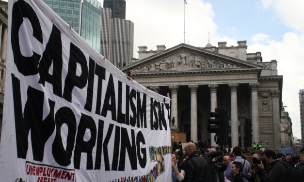 Bristol Trades Council to protest rising unemployment