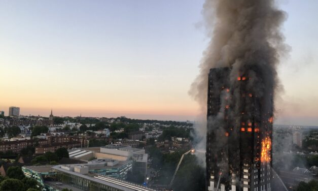 Grenfell inquiry proves endemic corruption