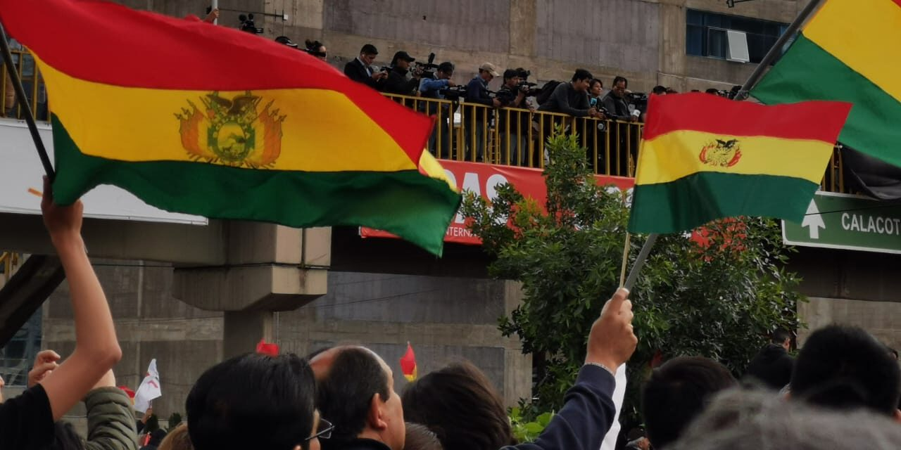 Bolivia's Election: The defeat of the 2019 Coup