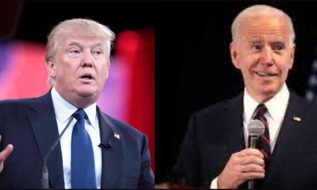Election Day: US democracy faces crisis of legitimacy