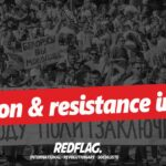 2020: A year of reaction and resistance
