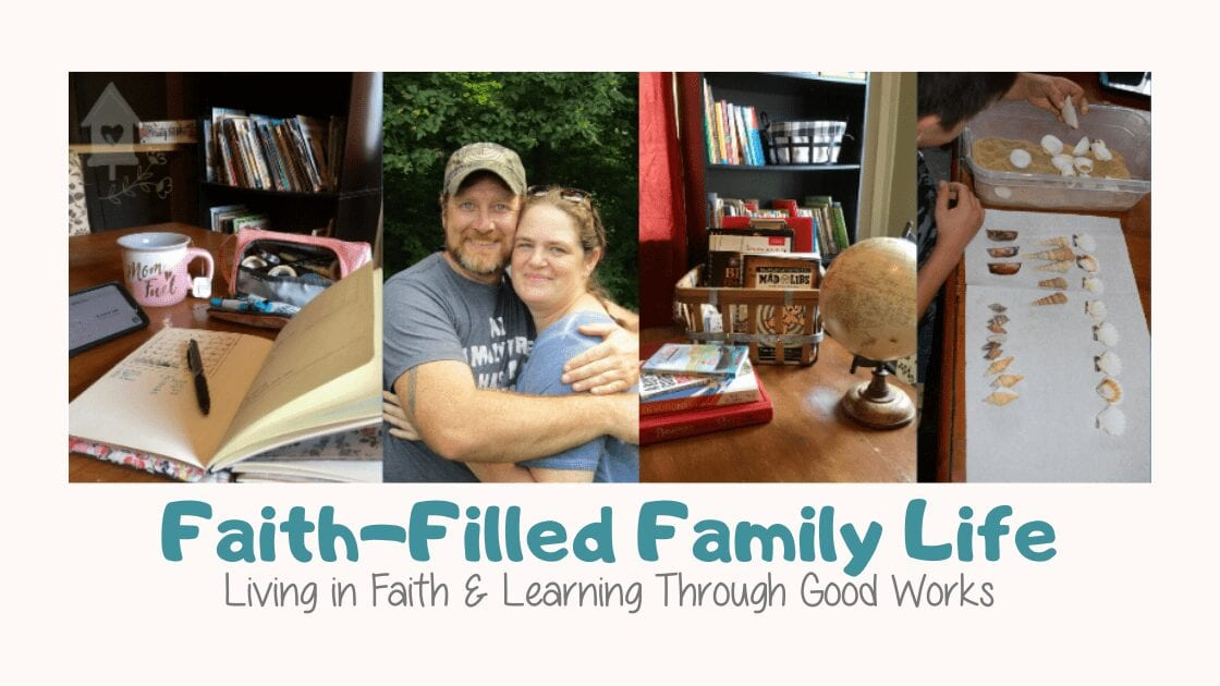 Faith-Filled Family Life (1)