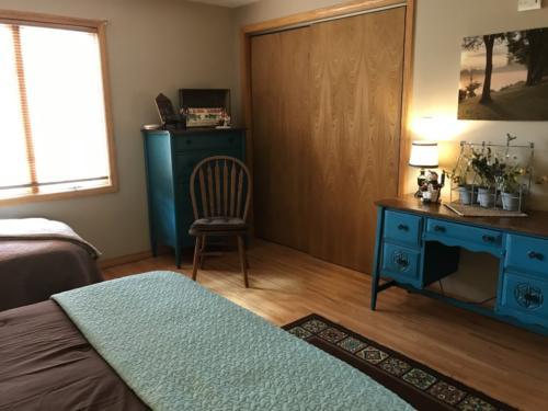White River Room