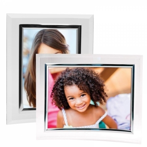 Curved Plastic Photo Frame with Silver Bezel 8035_8046_8057_8053_8064.jpg
