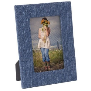 Denim Blue Fabric Frame FF-005.jpg