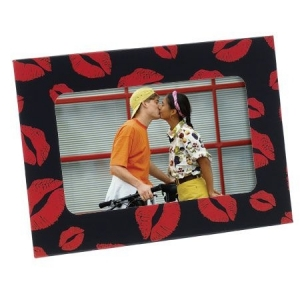 Magnetic Frame Red Lips MG-003.jpg