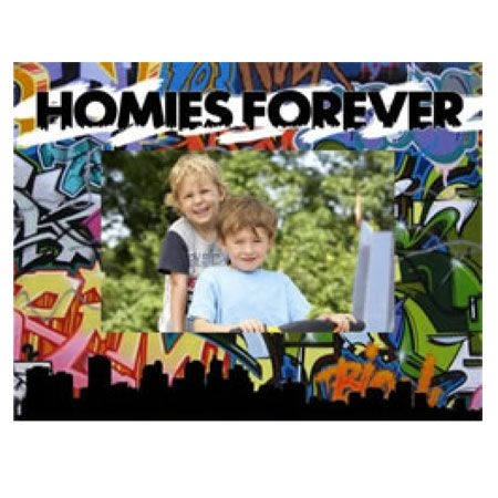 Party Card Frame Homies Forever C-041.jpg