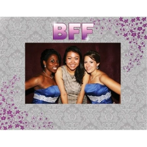Party Card Frame BFF C-044.jpg