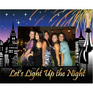 Party Card Frame Lets Light Up The Night C-002.jpg