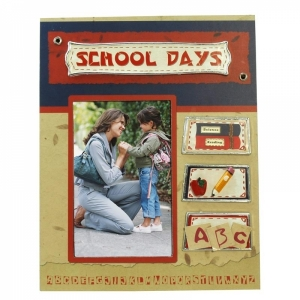 School Days Scrapbook Frame S7207copy.jpg