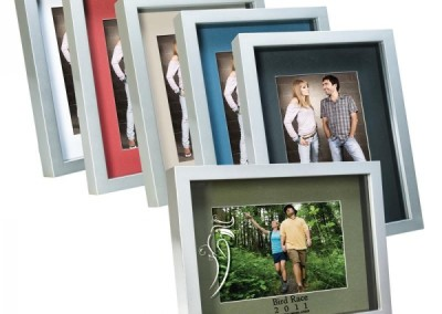 ShadowBox Frames