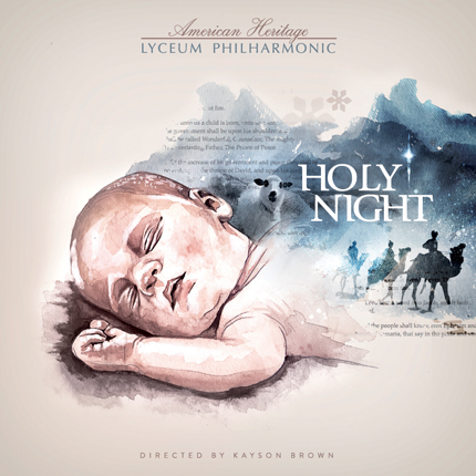 Lyceum Philharmonic Holy Night