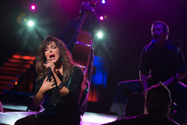 Marie Osmond does SOLD-OUT show at AHS with Lyceum Philharmonic